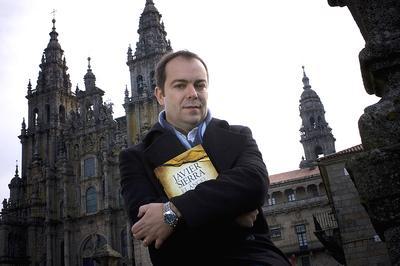 """#MarikoLee: """"El ángel perdido"""" de Javier Sierra"""