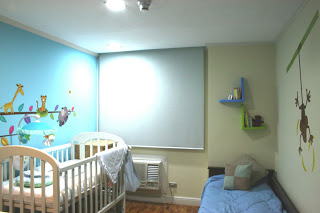 My Baby's Room