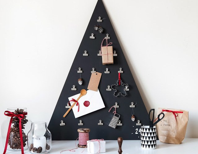 On My Wishlist.. A Scandinavian Christmas Home!