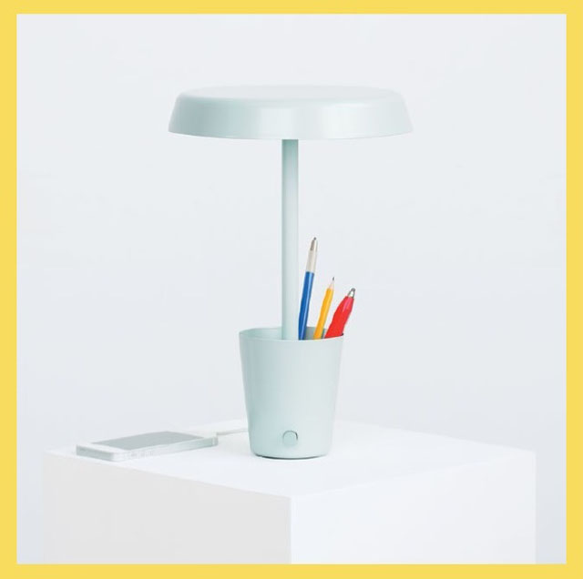 Umbra Shift_Cup Lamp