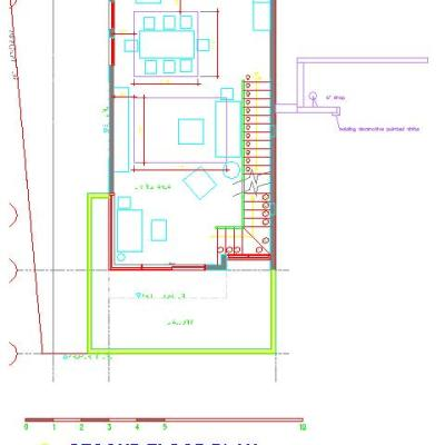 Designing Our Own Home and My Dining Room Dilemma