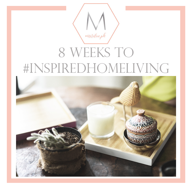 inspired home living 8 week copy