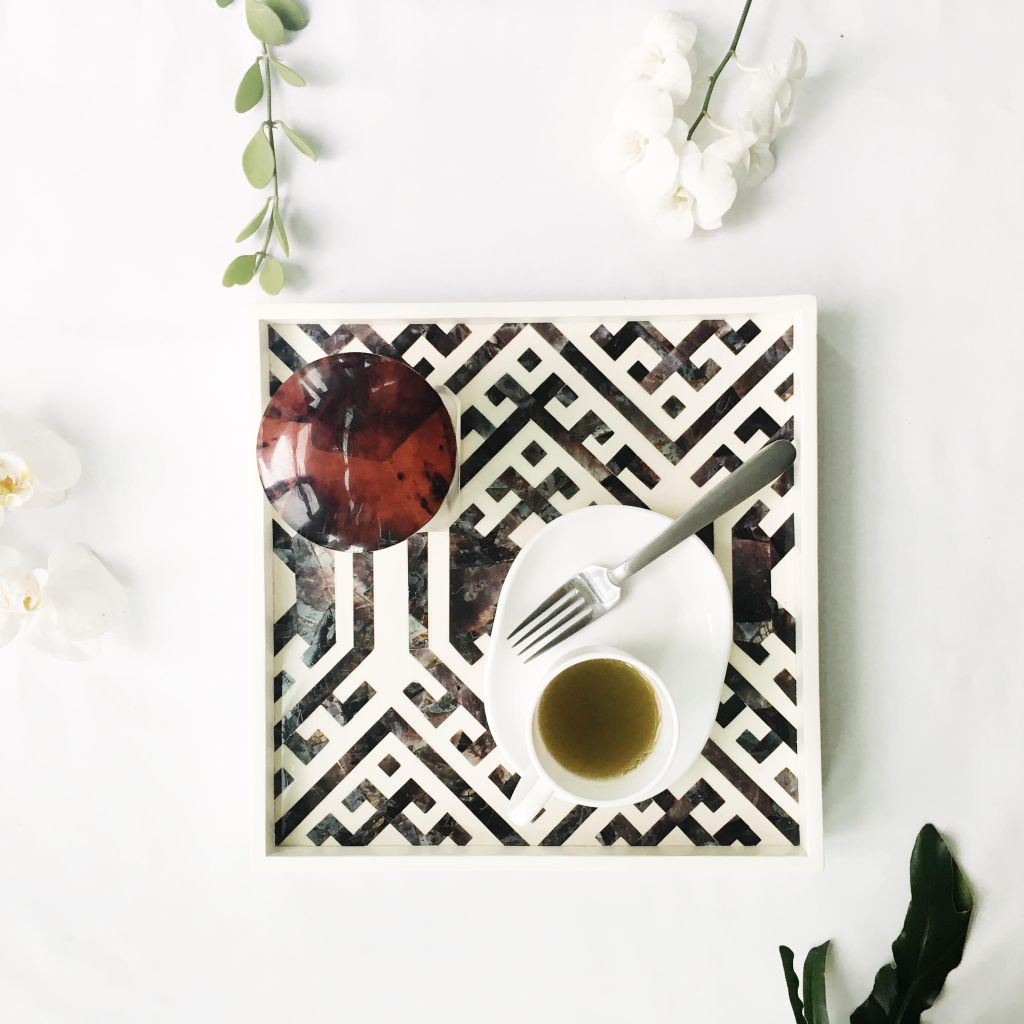 product styling and photography for an online store