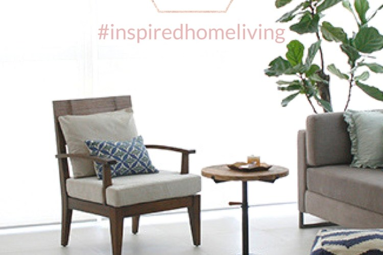 How to Create A Home You Will Love #Inspiredhomeliving
