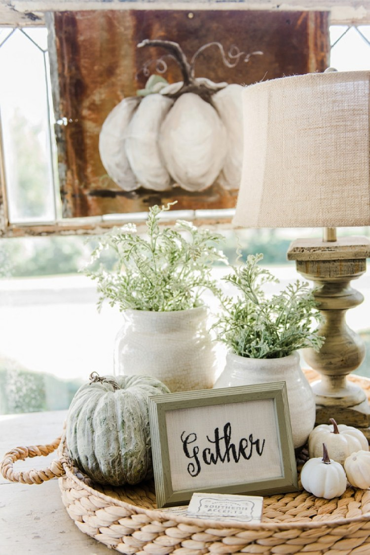 fall decorating tips and ideas
