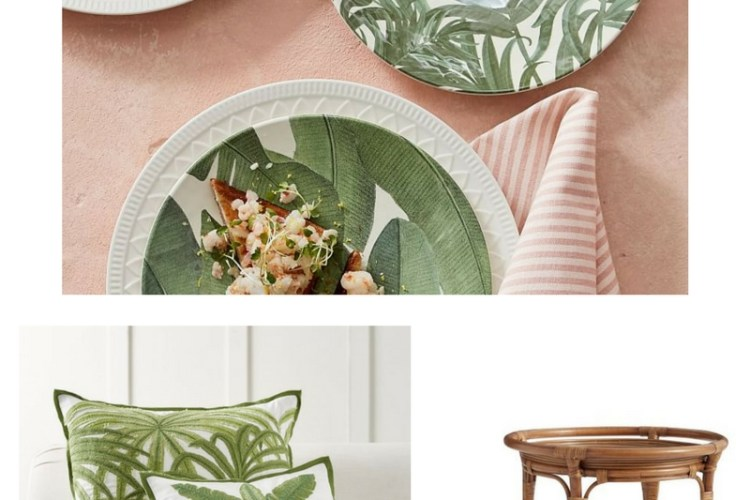 Delightful Summer Living With Pottery Barn and Pottery Barn Kids