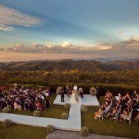 Lugar lindo de se casar heim?!?!?