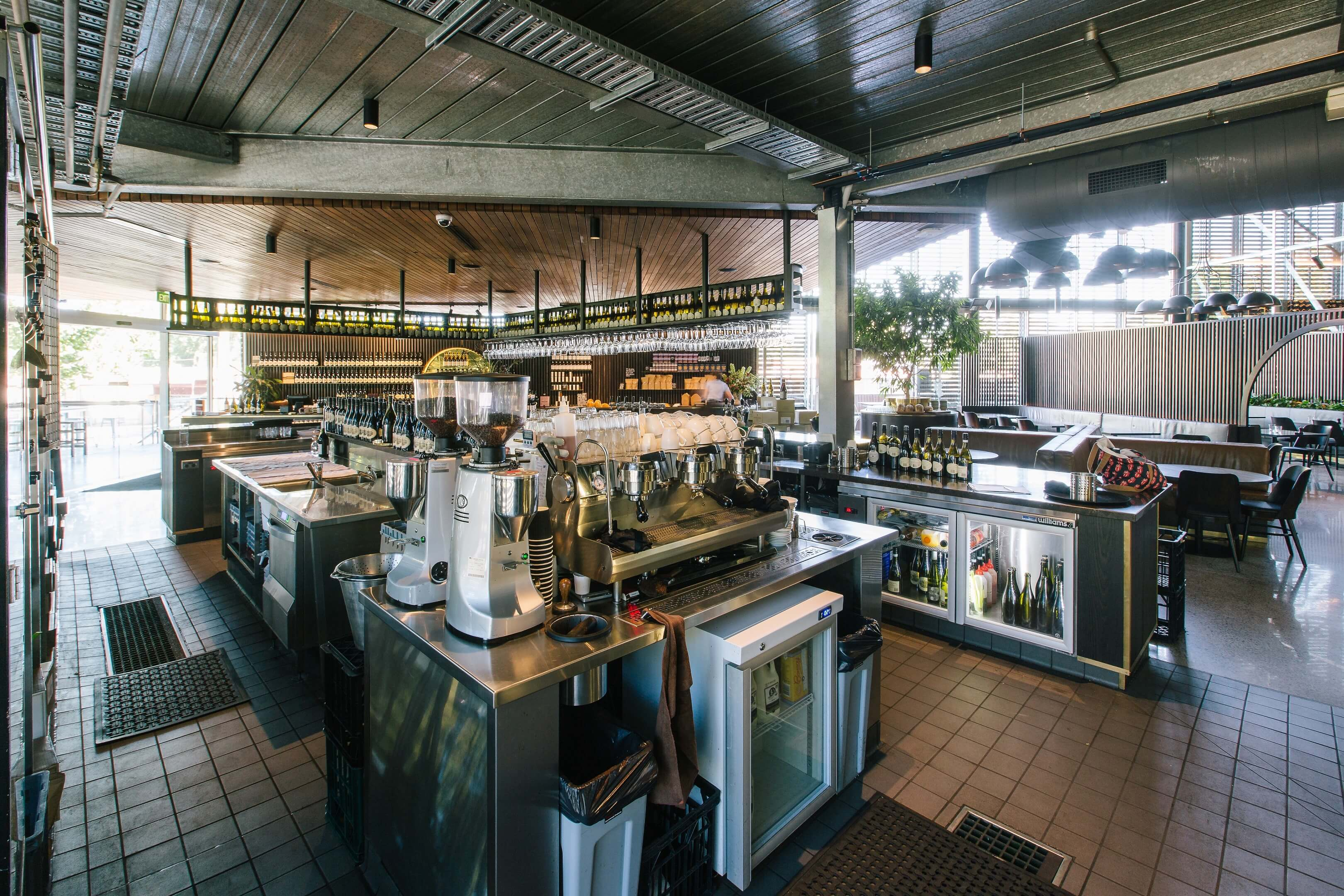 Catering Kitchen Designs
