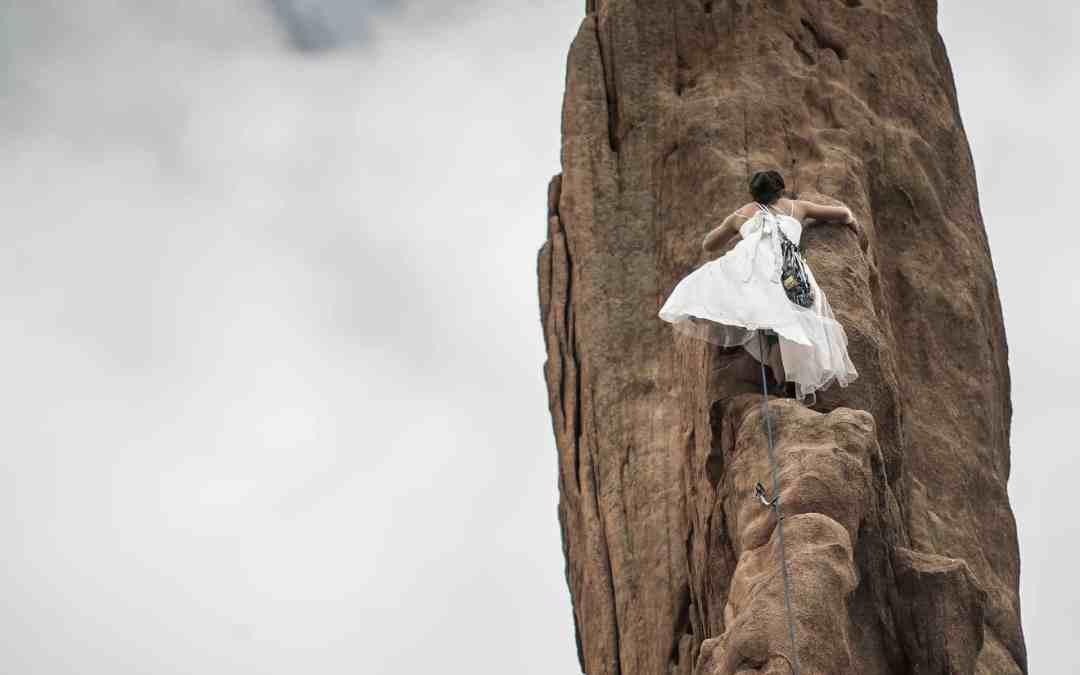 Conscious Courage