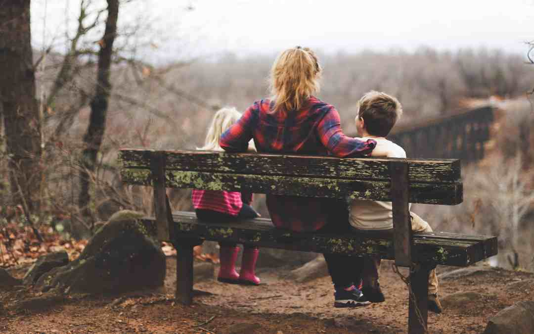 Talking With Children About Spirituality