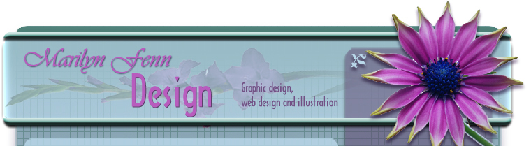 Marilyn Fenn Design Header v2