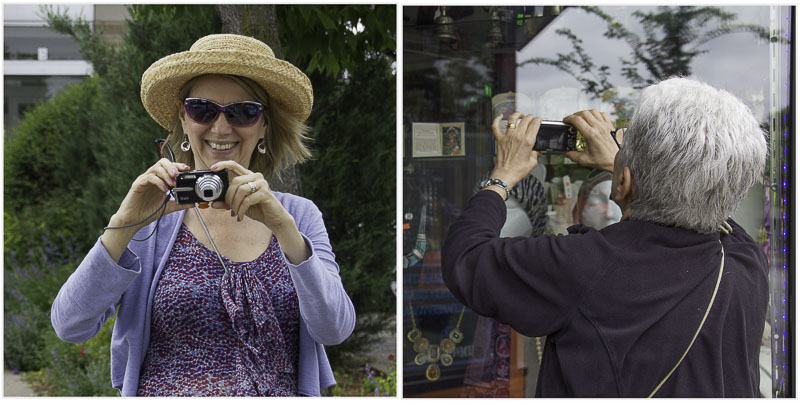 Two Kinds of Photographers?