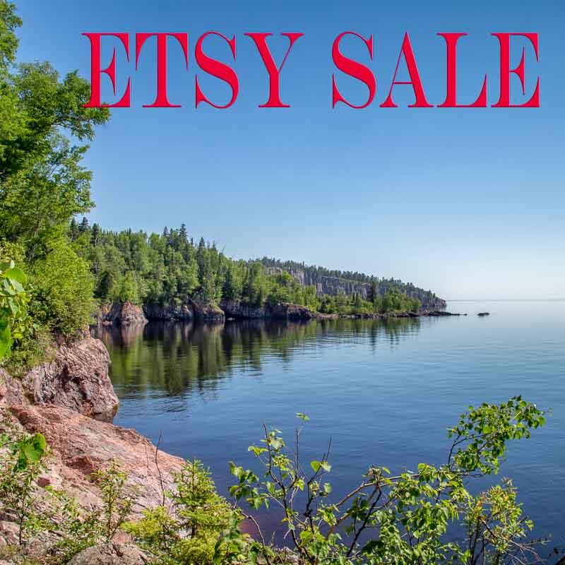 Etsy Sale Starts Today
