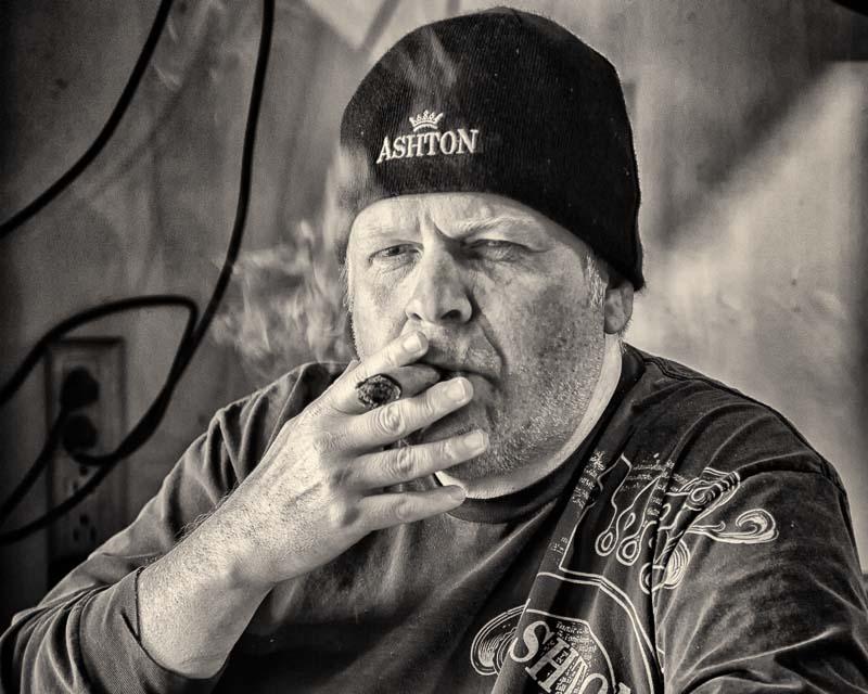 Cigar Store Adventure