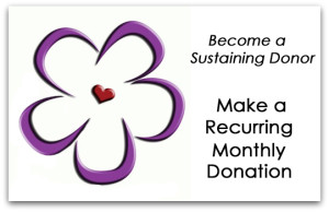 Click Here to Become a Sustaining Donor