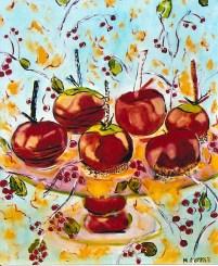 Sweet Apples 20x24