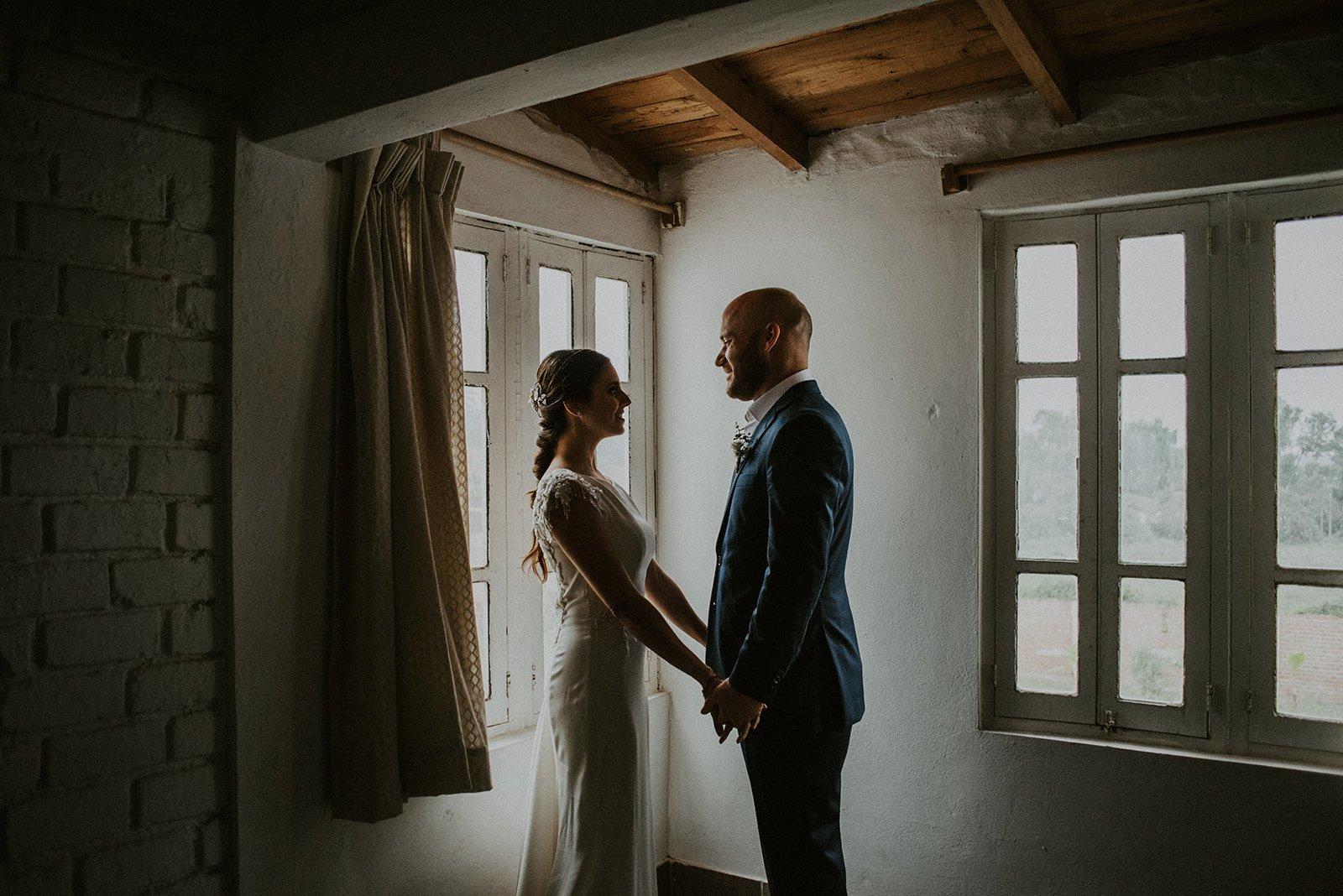 foto de bodas novia peru lima