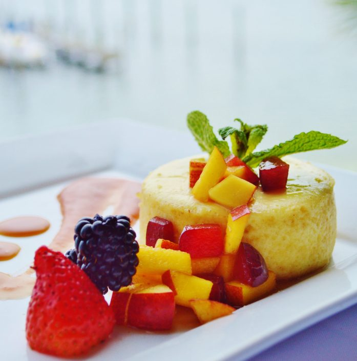 Marina Cafe Dessert