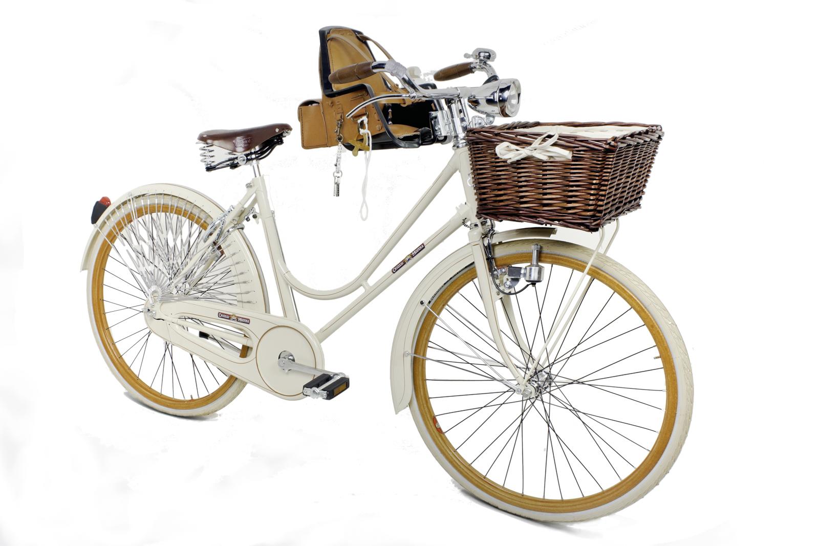 Classic Italian Bicycle 1950-Hers Model