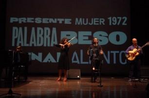 Spectacle Tango Unesco