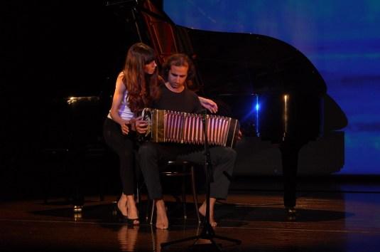 Tango show tango 1972