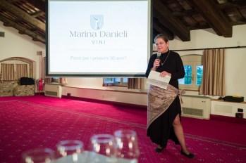 Marina Danieli