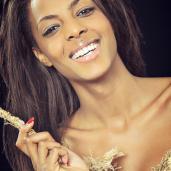 Aissata Dia, Miss Côte d'Ivoire 2013