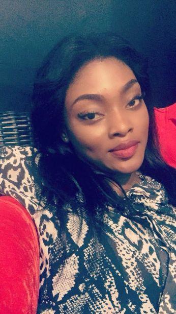 Aude Saki, Miss Yamoussoukro 2017