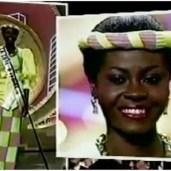Marie-Françoise Kouamé, Miss Côte d'Ivoire 1986
