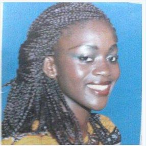 Rose Armande Oula , Miss Côte d'Ivoire 1985