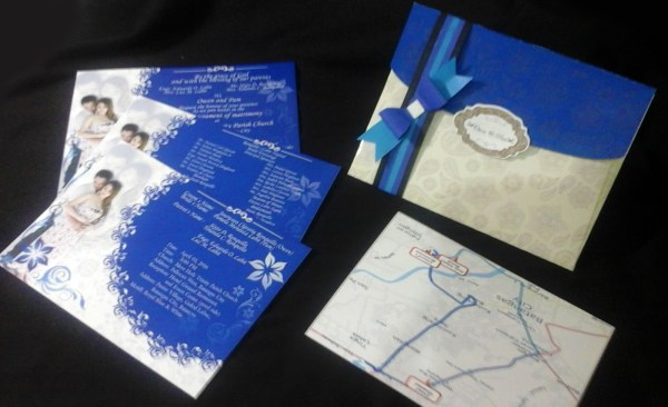 20 Royal Blue Wedding Invitation Art Pictures And Ideas On Carver