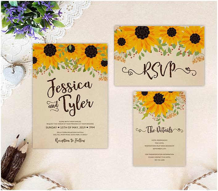 Cheap Couples Wedding Shower Invitations