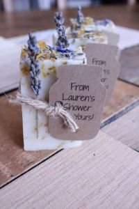 Elegant, Cheap and Unique Bridal Shower Favors Ideas ...