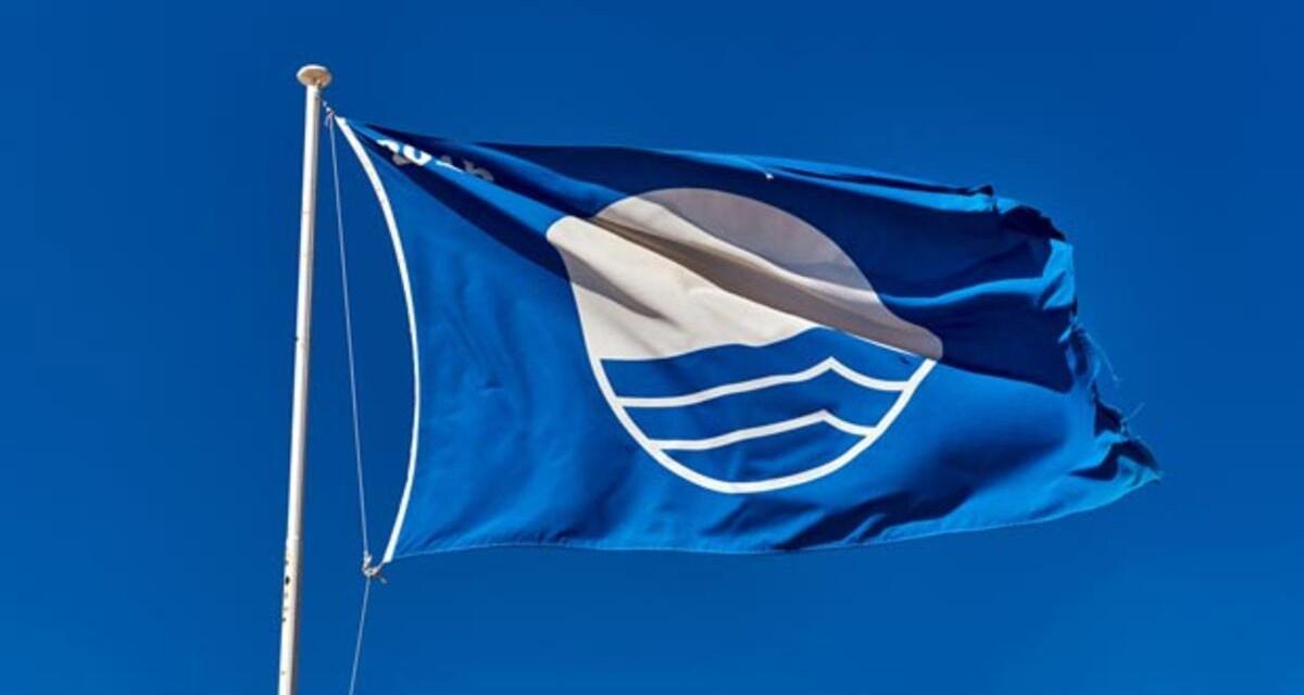 Türkiye'de 22 Marina Mavi Bayrak Almaya Hak Kazandı