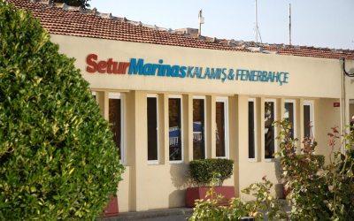 Setur Kalamış & Fenerbahçe Marina