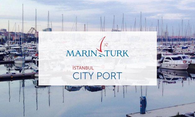 Pendik Marina (Istanbul City Port)