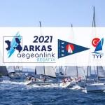 Arkas Aegean Link Regatta 2021 Bugün Başlıyor