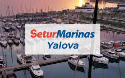Setur Yalova Marina