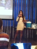 Marina Love ( Wonder Woman event )