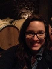Wine! At Bodega Benegas