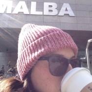 Starbucks Selfie