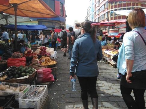 Rodriguez Market