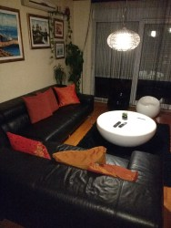 Our dope couch