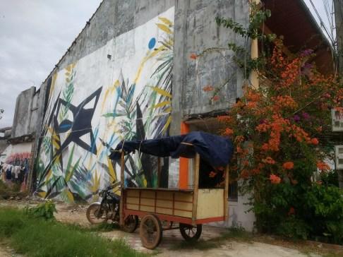 Kampot scenes