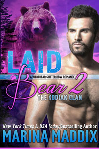The Kodiak Clan (Laid Bear 2)