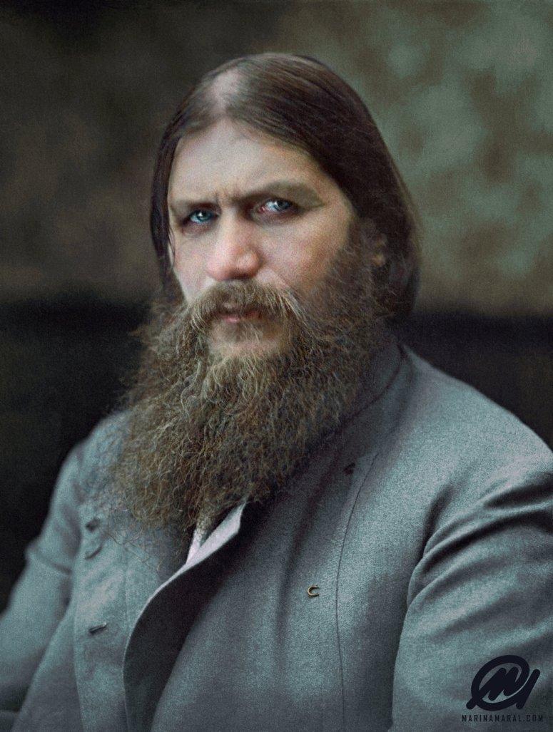 rasputin mystical adviser in the court of czar nicholas ii of