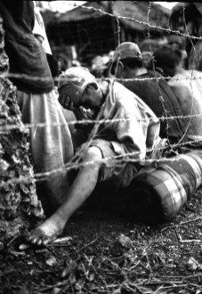 WAR & CONFLICT BOOKERA: WORLD WAR II/PRISONERS