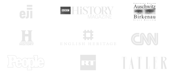 Logos of collaborators