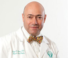 Dr Roger Khouri