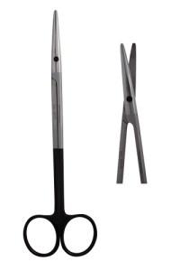 Baby Metzenbaum Scissors